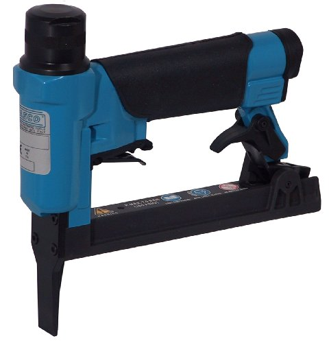 Fasco 11077F 1B 7C-16 LN 50mm 3/8-Inch Crown 22 Gauge Senco C and BEA 71 Series Crown Stapler with 2-Inch Long Nose, 1/4-inch to 5/8-inch