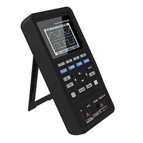 3In1 Handheld Digital Oscilloscope
