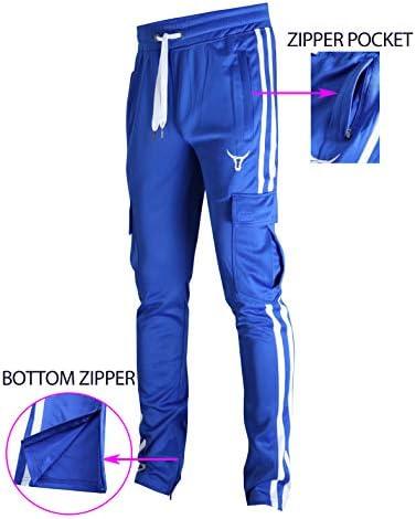 Cargo pants for men online _image0