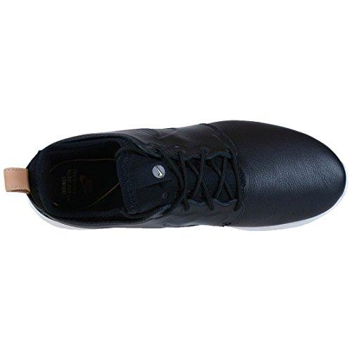 NIKE , Herren Hallen & Fitnessschuhe schwarz schwarz