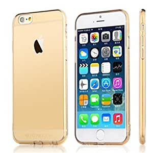 Mini - TOTU Cover for iPhone 6 , Color-Golden