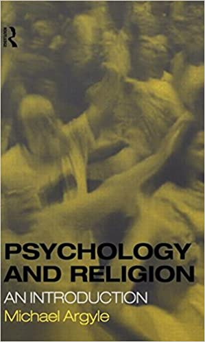 Download online Psychology and Religion: An Introduction PDF, azw (Kindle), ePub, doc, mobi