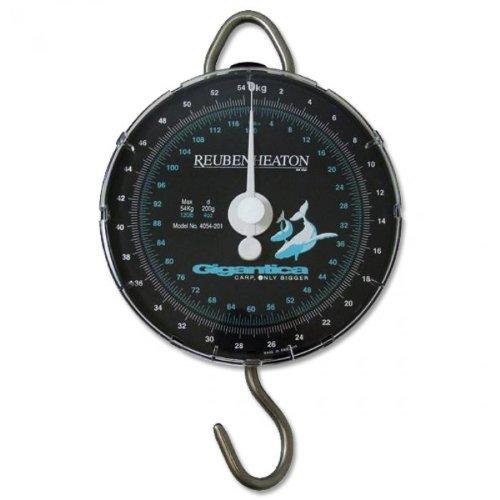 Korda Gigantica Limited Edition Scales 120Lb - Kgsc120