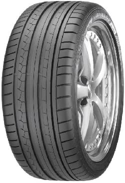 Dunlop SP Sport Maxx GT MFS - 255/45R17 98Y - Sommerreifen