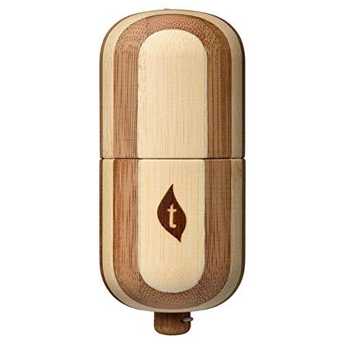 Terra Kendama - The Pill - Natural Bamboo