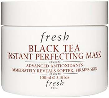 Fresh Black Tea Instant Perfecting Mask 3.3 fl oz