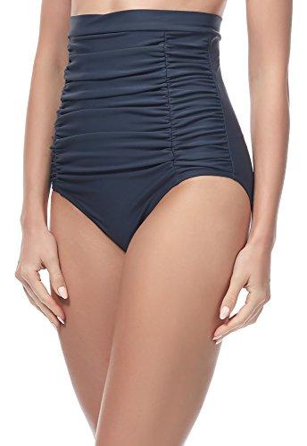 Merry Style Bikini Braga para Mujer MS10-146 Gris
