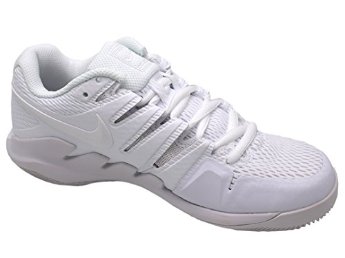 clearance in China shopping online high quality NIKE Womens Zoom Vapor X Tennis Shoes White/White-vast Grey clearance limited edition cheap sale nicekicks RkA5xF