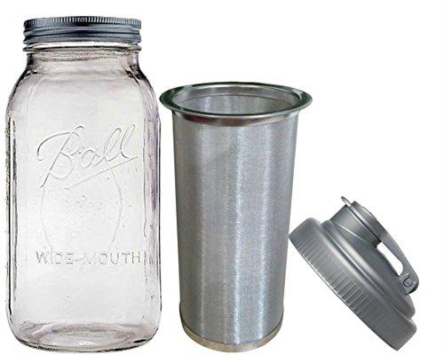 1 gallon ice maker cleaner - 9