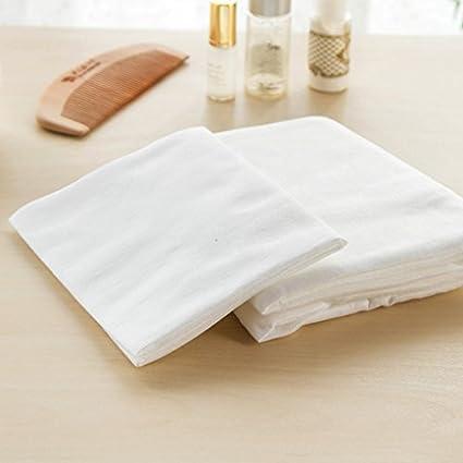 Desechables toalla de baño, viajes esenciales desechables toalla, toalla de deporte, suministros de