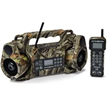 Western Rivers Calls Stalker 360 Remote Dual Call