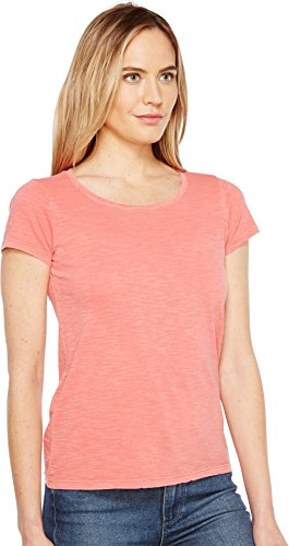 Calvin-Klein-Jeans-Womens-Essential-Scoop-Neck-T-Shirt