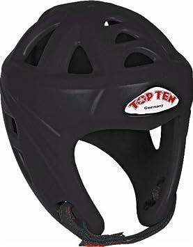 TopTen Avantgarde –  Casco Protector Top Ten