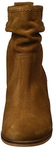 Brown Camel 30984 Crute ES Boots 0 Buffalo Women's AxOwXEqBHH
