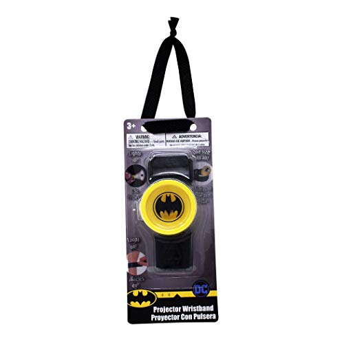 Batman Wrist Projector