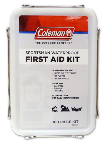 Coleman Sportsman Waterproof Fir...