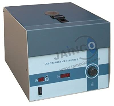 JAINCO Digital Centrifuge Machine 5200 Rpm