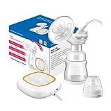 Electric Breast Pump,Comfort Breastfeeding Breast Pump Milk Pump, Singl Deal