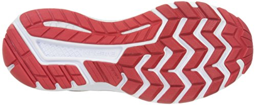 Saucony Mens Guide 10 Running Shoes Blue/Black/Red Wxa94D