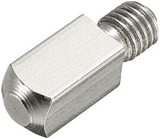 RanDal Square Metal Drive Pin Perno De Repuesto Accesorios De La ...