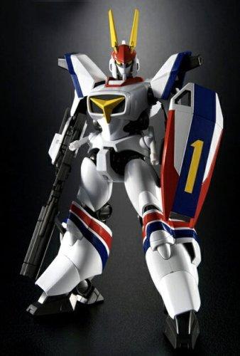 魂SPEC XS-06 ドラグナー1 with キャバリアー 「機甲戦記ドラグナー」の商品画像