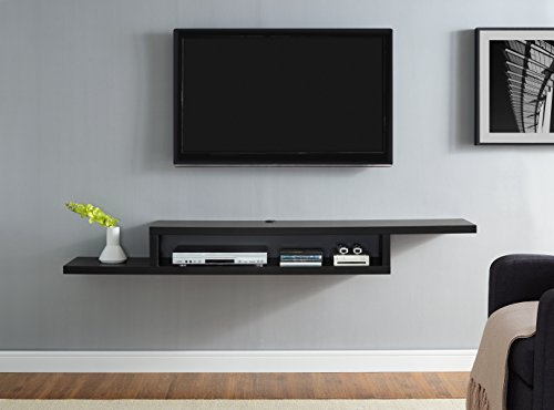 Martin Audio - Martin Furniture IMAS370BK Asymmetrical Wall Mounted, 72inch, Black
