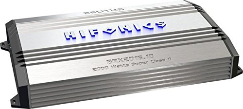 2000 Watt Mono Amplifier Amp - 4