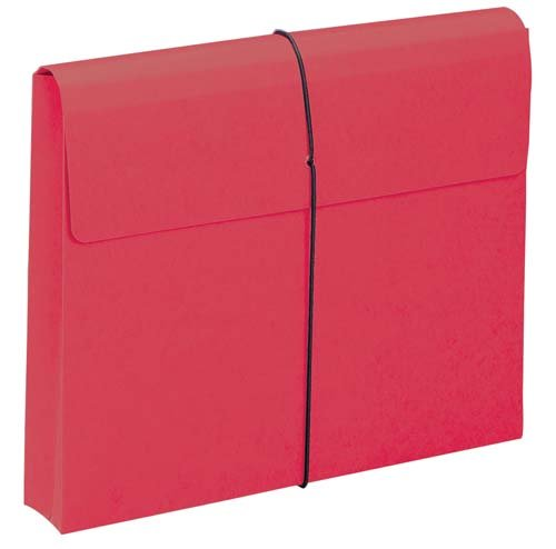 Smead Expanding File Wallet, 2