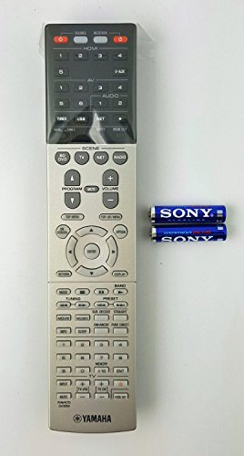 yamaha remote control replacement - 5