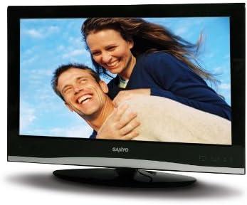 Sanyo CE26LD08N-B - Televisor LCD (66,04 cm (26