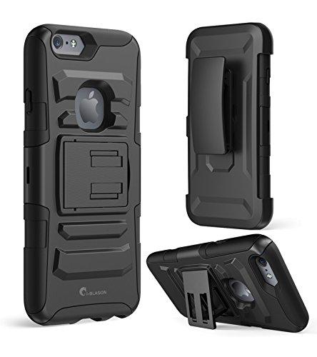 iPhone i Blason Kickstand Holster Locking product image