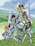 Saint Seiya: The Hades Chapter - Elysion - Episode 1-6 End