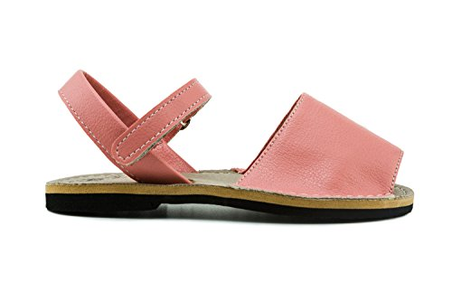 Subibaja Martina - Classic Menorquina/Avarca Sandals for Baby Girls | Toddlers SP5.5T by Subibaja (Image #1)