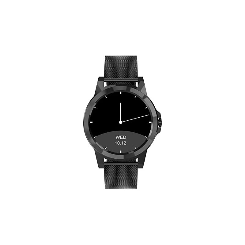 Diggro DI03 Plus Smart Watch IP67 Waterp