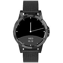 Diggro DI03 Plus Smart Watch IP67 Waterproof MTK2502C Support Bluetooth Speaker Microphone G-Sensor Siri Heart Rate Monitor Sport Pedometer Sleep Monitor Sedentary Reminder for Android & iOS