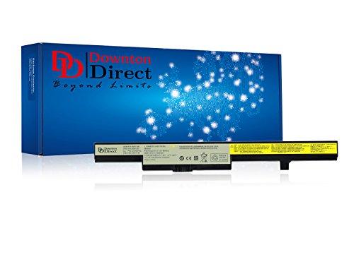 Downton DirectBattery for LENOVO 45N1184 45N1185 L12L4E55 IdeaPad M4400 M4450 M4450A Series, M4400A M4450 M4450A Series,LENOVO Eraser B50 B50-30 B50-30 Touch Series. [14.4V 2200mAh, 1 Year Warranty] -