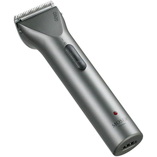 Moser Genio Tondeuse à cheveux professionnelle ultralégère secteur/batterie