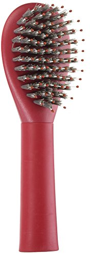 Porcupine Brush Bristle - Le Salon Essentials Porcupine Bristle Dog Brush, Large