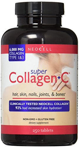NEOCELL COLLAGEN+CTABLETS250TABLETS 250 TABS