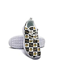 Unicorns Farting Youth Hockey CanvasGym Fitness Shoe
