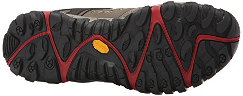 Shoe Brown Vent Hiking All Blaze Out Merrell Waterproof CwYqOOR