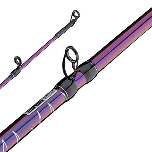 Abu Garcia MIKEC70-5 Revo IKE Cast Rod, Power Series, 7' 1 pc 36 ton