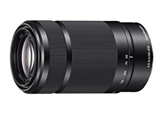 Sony E 55-210mm F4.5-6.3 Lens for Sony E-Mount Cameras (Black) (B00HNJWSDS) | Amazon Products