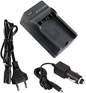 NB-5H Camera Battery Charger