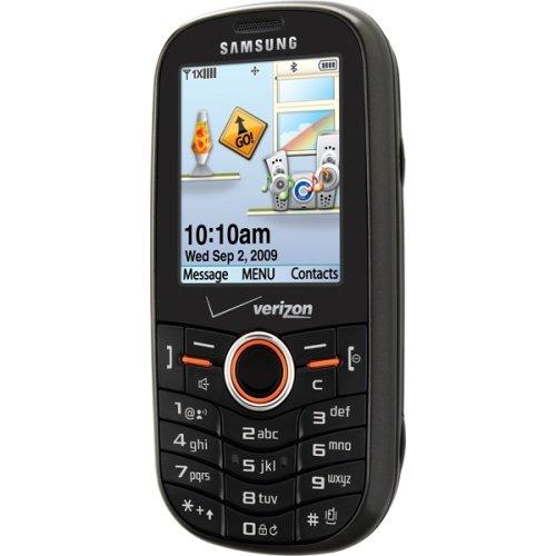 amazon com samsung intensity sch u450 no contract verizon cell rh amazon com Samsung Intensity II Battery Samsung Intensity II Battery