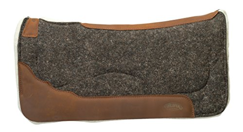Weaver Leather 100% Wool Felt Saddle Pad