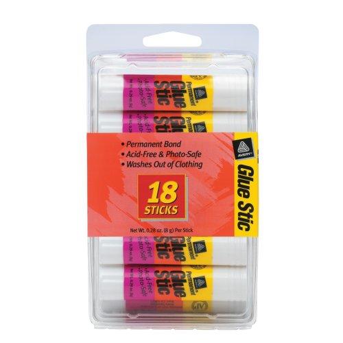 Avery Permanent Glue Regular 98001 product image
