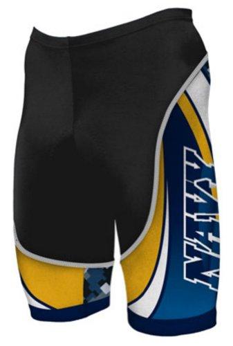 Primal Wear U.S. Navy Camo Cycling Shorts Large -