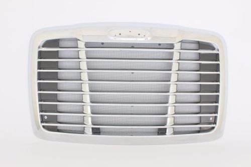 2008 - 2015 Freightliner Cascadia Front Grille PREMIUM BUG SCREEN