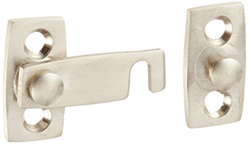 Deltana SB3058U15 5/8-Inch Shutter Bar/Door Latch